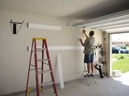 Garage Door Maintenance Camas